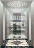 Sig. inciso specchio dell'elevatore dell'elevatore del passeggero & LMR Aksen Ty-K206
