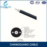 Optische Kabel van de Vezel van de Kabel GYXY van het micro- de Blazende Type van Buis niet Gepantserde Onderzeese