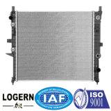 Radiatore di alluminio per benz W163/Ml55'00-03 /Ml350 ' 00 a Dpi: 2345