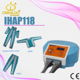 Body Massage를 위한 Ihap118 Pressotherapy Air Press Clothing Lymph Drainage Detox Machine