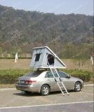 خارجيّة [فيبرغلسّ] يستعصي قشرة قذيفة ذاتيّة سقف أعلى خيمة