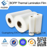 BOPP Thermal Lamination Matte Film (Good voor Spot UV en Hot Stamping)