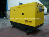 60Hz 150kVA Super Silent Diesel Generator Set durch Deutz Engine