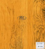Oak de bonne qualité Wood Grain Paper comme Decorative Paper