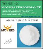 純粋な高品質4-Androstenetrione 99% 2243-06-3