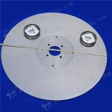 Лезвие вырезывания чистой бумаги диаметра 610 круглое