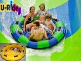 2014 Rafting de familia de alta calidad para el parque acuático