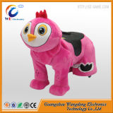 子供のための安い電池の歩く動物の乗車