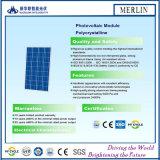 Moduli solari dei moduli di BIPV della pellicola sottile di PV del silicone cristallino solare dei moduli