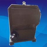 Verwendete Atom-automatische lederne prägenmaschine (PL1251)
