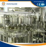 Petite machine de remplissage carbonatée de boissons