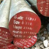 Acciaio legato d'acciaio della muffa SKD61 (H13, Daye521, SKD61, SKD11, DAC, STD61, 1.2344)
