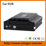 Multi Language Mobile DVR Car Bus Video Recorder met 3G 4G GPS