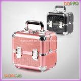 A beleza pequena da melhor qualidade carreg a caixa com quatro bandejas (SACMC105)