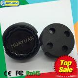 Tag esperto do escaninho Waste da freqüência ultraelevada RFID do ABS da solução da gestão de resíduos ou do parafuso do nylong