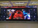 최고 3 년은 보장 P4.81 LED 스크린 임대 전시를 상쾌하게 한다