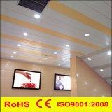 Прокладки h металла потолок алюминиевой линейной ложный ый декоративный