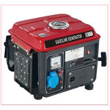 950W Small Power Protabale Gasoline Generator