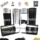 Spruzzo vuoto di modo della bottiglia di vendita calda che designa le fibre della costruzione dei capelli delle fibre