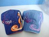 Jungen-und Mädchen-Sport-Baseballmütze-Hut