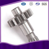 Haute OEM Precision Transmission Spline Engrenage Drive Shaft