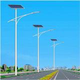 Le réverbère solaire de modèle neuf pour la route/jardin avec l'OIN, CE a reconnu