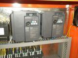 Imprensa de cura hidráulica de borracha da câmara de ar interna da Dois-Camada