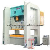 H Frame Mechanical Power Press da vendere