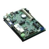 Bordatom N2800 Zoll 6 CPU-3.5 COM-Fanless eingebetteter industrieller Motherboard 2 LAN