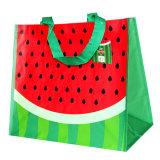 PPの非編まれた袋は、とカスタム設計し、大きさで分類する(14110301)