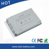 Apple Powerbook G4 12のインチA1022 A1079 A1060のための電池