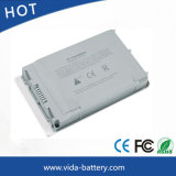 Li-polymeer Batterij voor de Duim A1022 A1079 A1060 van Powerbook van de Appel G4 12