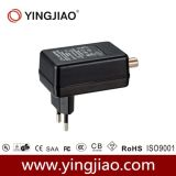 20W Linear Power Adapter con Spina-in Transformer