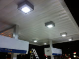 Gas Station를 위한 높은 Bright Canopy Light LED