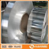 Aleación 1100 tira de aluminio plana oculta 3003 1070