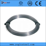 Barre de fer en acier (ASTM 201, 302, 304, 420) acier inoxydable de solides solubles