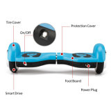 Smartek Rad-intelligenter Selbstbalancierendes Kind Segboard Seg 4.5 Zoll-Kindes zwei Methoden-Roller Patinete Electrico Gyropode Hoverboard Kreiselkompass-Gyroskop S-003