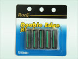 Örtlich festgelegter Edelstahl Twin Blade (KD-9002L von 5s')