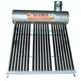 Thermosiphon nun Pressurized Solar water Heater
