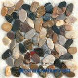 Mattonelle affettate della piscina miste alta qualità delle mattonelle di pavimento del granito