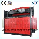 Freio da imprensa hidráulica do CNC da série de Wc67k-400X4000 Wc67k