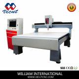 Einzelne Hauptholz CNC-Fräser-Holzbearbeitung-Maschine CNC-Gravierfräsmaschine