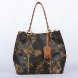 De nieuwe Handtas van de Dames van het Ontwerp van de Korrel van de Wolk van de Manier (wt0012-3)