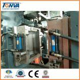 Il circuito idraulico 20L Jerry di plastica di Tonva può macchina dello stampaggio mediante soffiatura di produzione