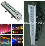 専門家LED Wall Washer 24 Pieces 10W Lighting LED Outdoor Light