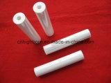 Precisión Zirconia Blanco Tubo de pulido de cerámica