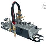 Bewegliche gute Qualitätsflamme-metallschneidende Maschine