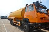 Camion del serbatoio di acqua di Shacman Steyr 6X4 10-20m3
