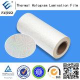 thermischer lamellierender Film Laser-3D (BT5 38mic)