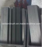 Angebende verschiedene Größen-mit hoher Schreibdichtekohlenstoff-Leitschaufel - Soem kundenspezifischer Entwurf